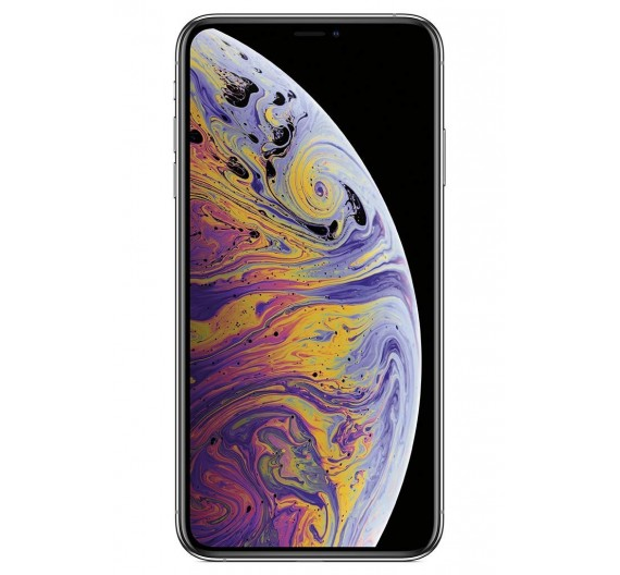 Apple iPhone XS Max 64GB Silver Italia