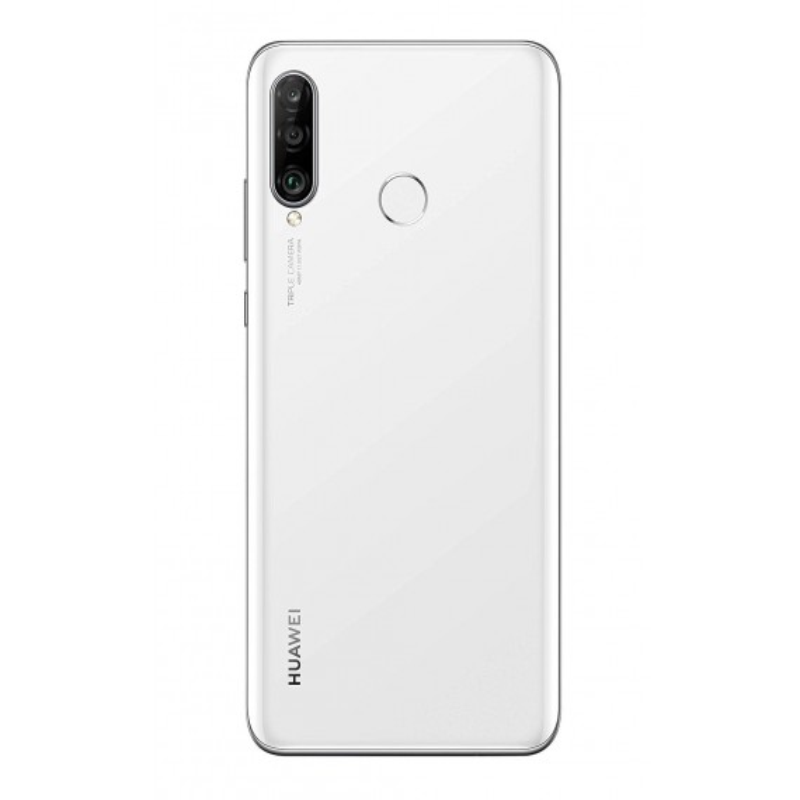 Huawei P30 Lite 128GB Dual Sim Pearl White Italia