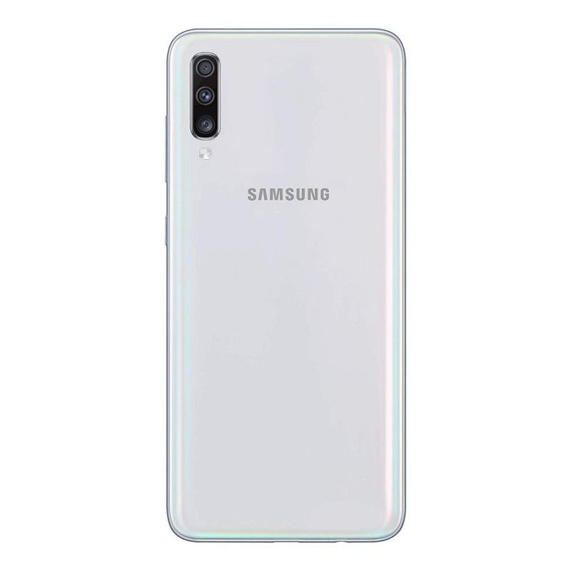 Samsung Galaxy A70 SM-A705F 128GB Dual Sim White Italia