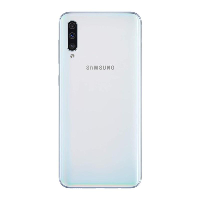 Samsung Galaxy A50 4/128GB Dual Sim White Europa
