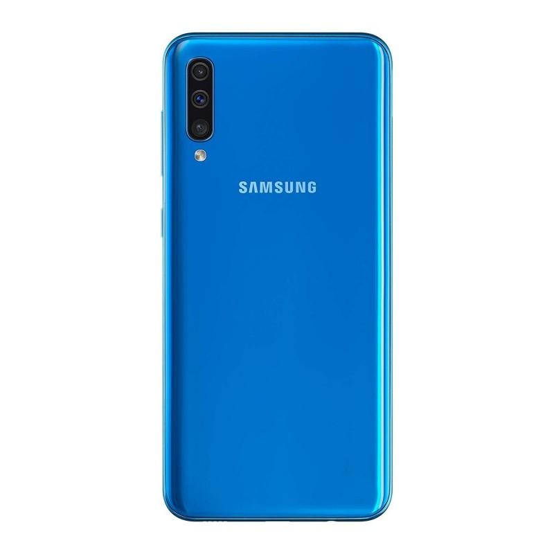 Samsung Galaxy A50 4/128GB Dual Sim Blue Europa