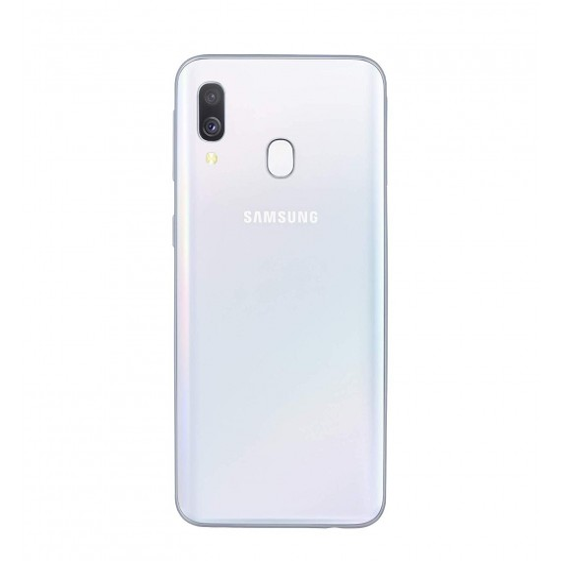 Samsung Galaxy A40  Dual Sim 64GB White Italia