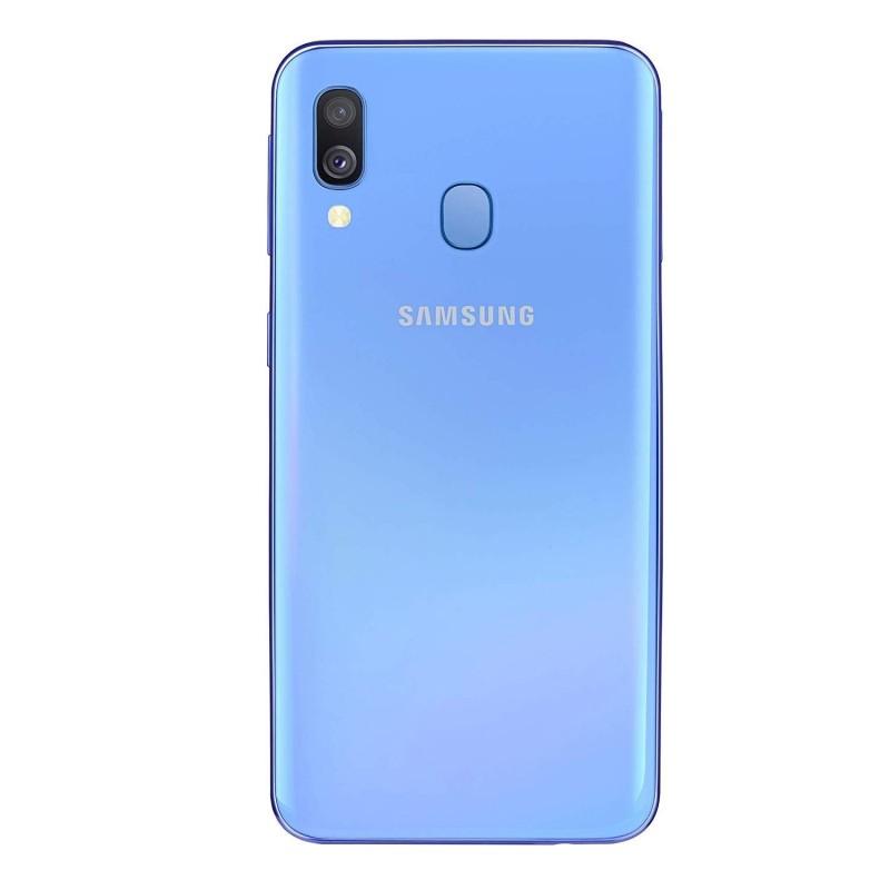Samsung Galaxy A40 Dual Sim 64GB Blue Italia