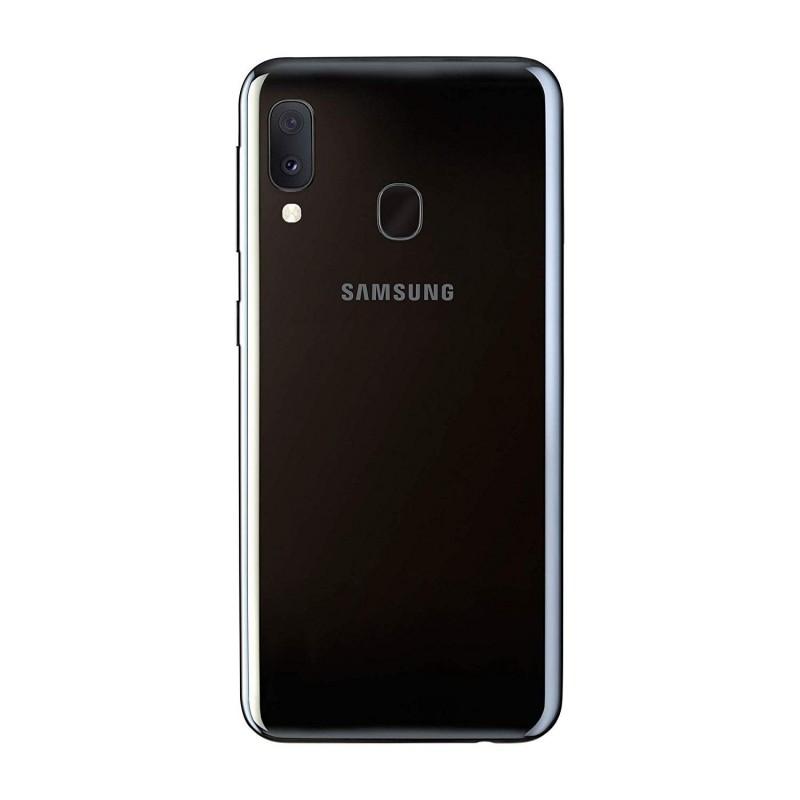 Samsung Galaxy A20e SM-A202F 32GB Dual Sim Nero Italia