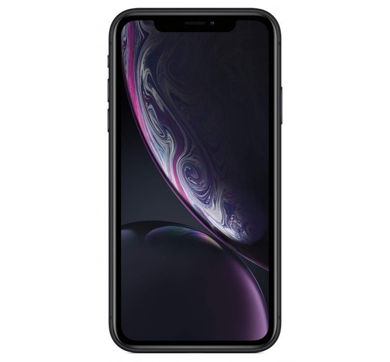 iPhone XR 256GB Black Europa