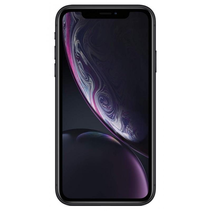 iPhone XR 256GB Black Europa