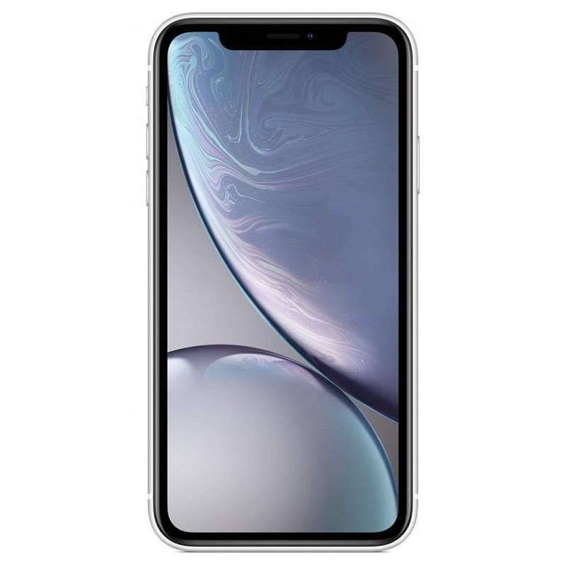 Apple iPhone XR 128GB White Europa