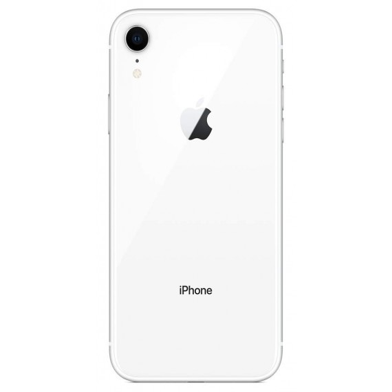Apple iPhone XR 128GB Bianco Europa