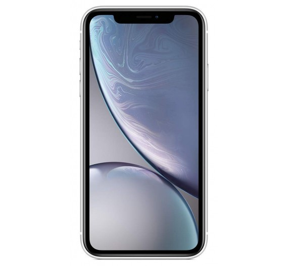 iPhone XR 256GB White Europa