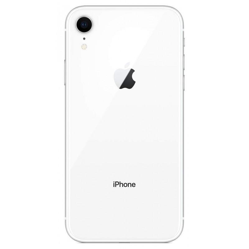 iPhone XR 256GB White Europa