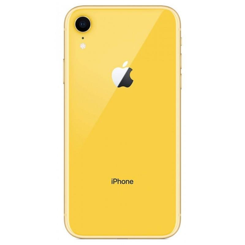 Apple iPhone XR 128GB Yellow Europa