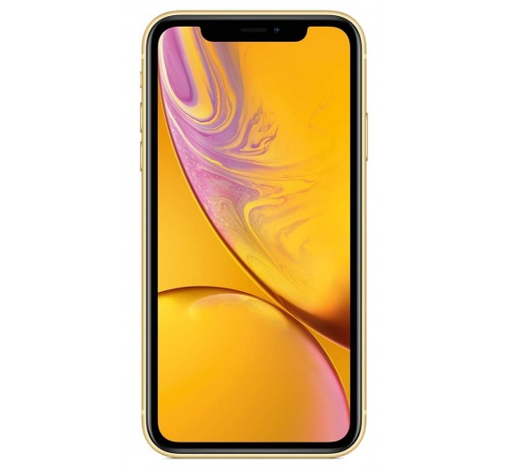 iPhone XR 64GB Giallo Europa