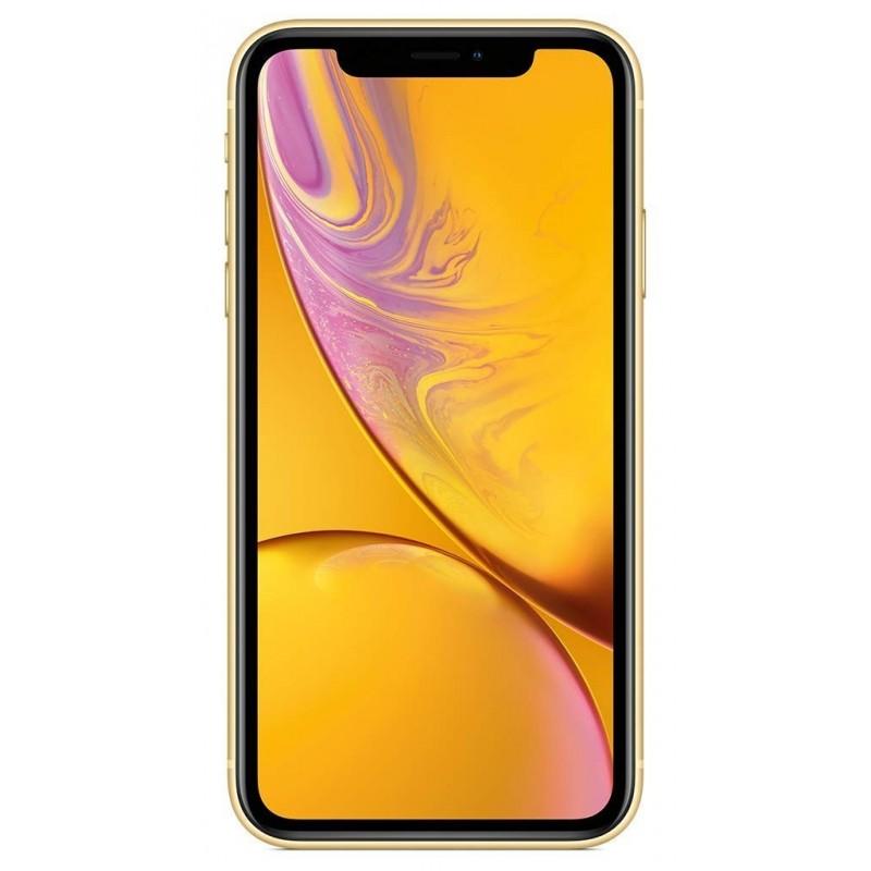 iPhone XR 64GB Yellow Europa