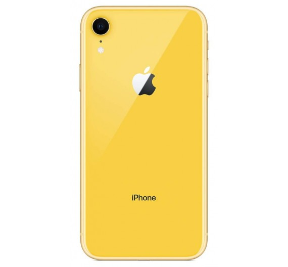 iPhone XR 256GB Yellow Europa