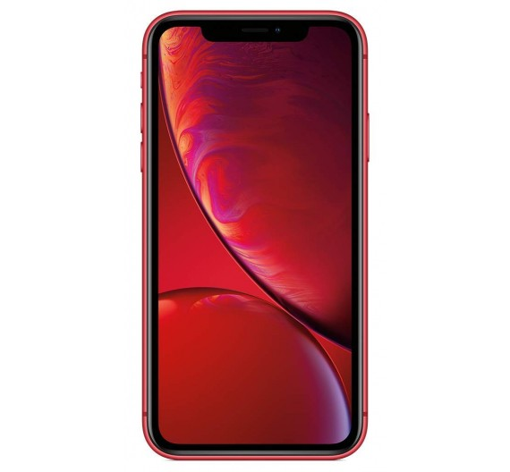 Apple iPhone XR 128GB Red Europa