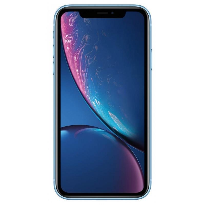 iPhone XR 128GB Blu Europa