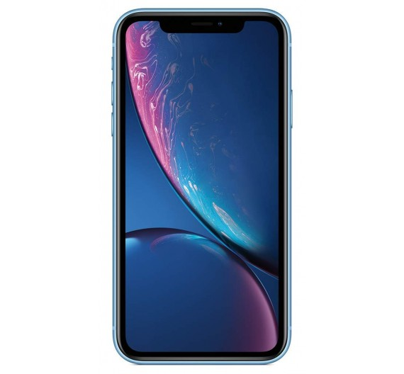 iPhone XR 64GB Blue Europa