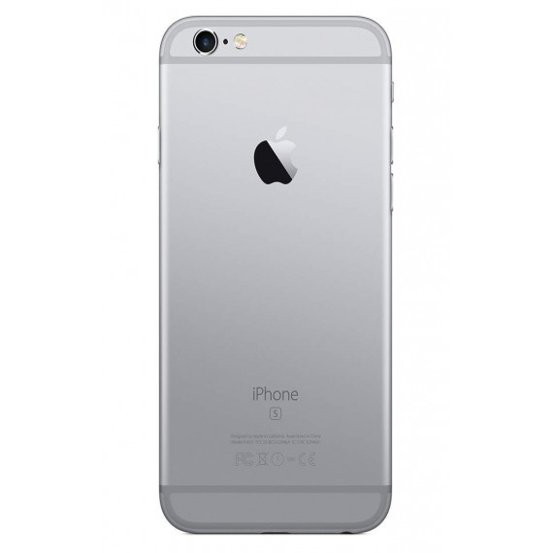 iPhone 6S 32GB Space Grey Europa
