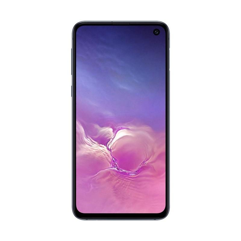 Samsung Galaxy S10E G970F Dual Sim 6GB/128GB Black Italia