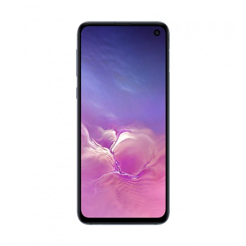 Samsung Galaxy S10E G970F Dual Sim 6GB/128GB Nero Brand Operatore Italia