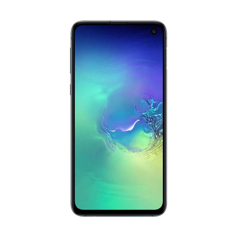 Samsung Galaxy S10E G970F Dual Sim 6GB/128GB Green  Europa