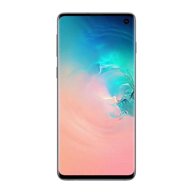 Samsung Galaxy S10 G973F Dual Sim 8/512GB Bianco Europa
