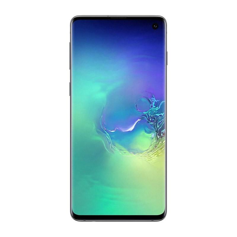 Samsung Galaxy S10 G973F Dual Sim 8/128GB Green Brand Operatore Italia