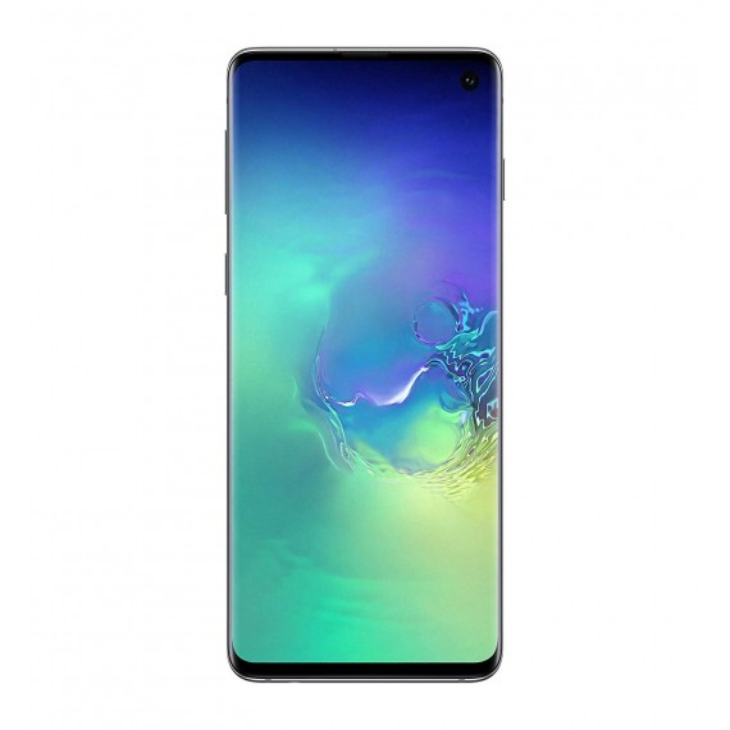 Samsung Galaxy S10 G973F Dual Sim 8/128GB Verde Brand Operatore Italia