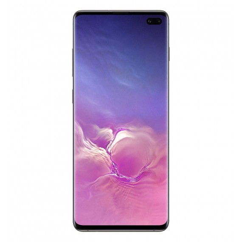 Samsung Galaxy S10+ G975F 8GB/128GB Dual Sim Black Italia