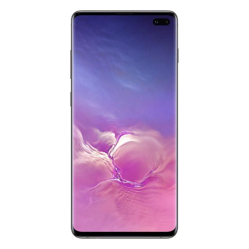 Samsung Galaxy S10+ G975F 8GB/128GB Dual Sim Black Brand Operatore Italia