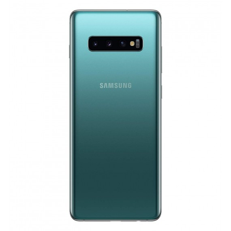 Samsung Galaxy S10+ G975F 8GB/128GB Dual Sim Green Italia Brand Operatore