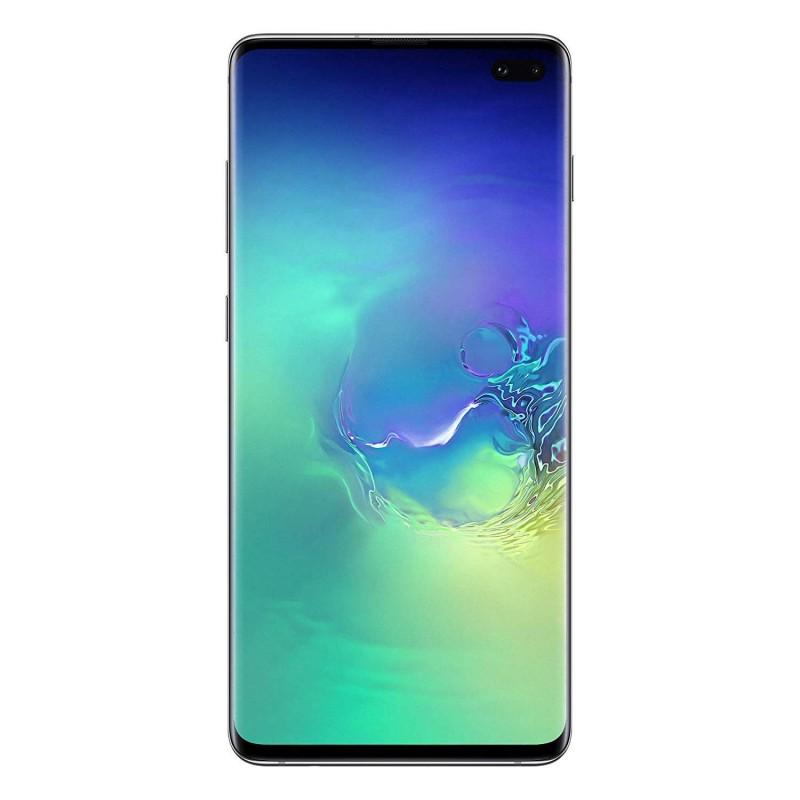 Samsung Galaxy S10+ G975F 8GB/128GB Dual Sim Green Europa