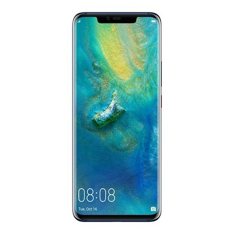 Huawei Mate 20 Pro Midnight Blue 128GB Brand Operatore Dual Sim