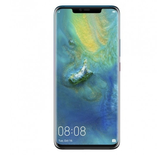 Huawei Mate 20 Pro Twilight  128GB  Dual Sim Europa