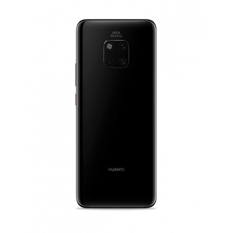 Huawei Mate 20 Pro Black 128GB Dual Sim Europa