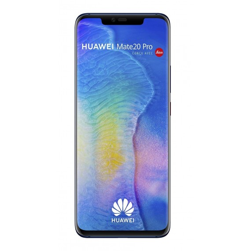 Huawei Mate 20 Pro Blue 128GB Dual Sim Europa