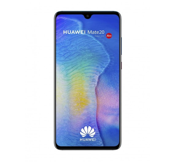 Huawei Mate 20 128GB Twilight Europa