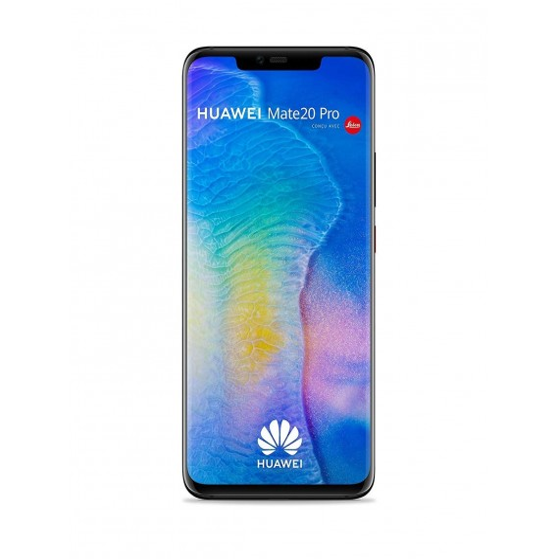 Huawei Mate 20 Pro Black 128GB Europa