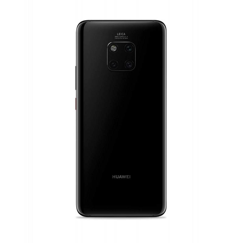 Huawei Mate 20 Pro Black 128GB Dual Sim Italia