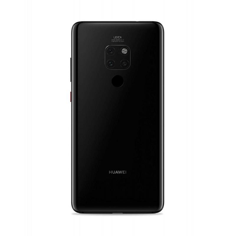 Huawei Mate 20 128GB Dual Sim Black Europa
