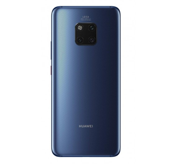 Huawei Mate 20 Pro Midnight Blue 128GB Dual Sim Italia