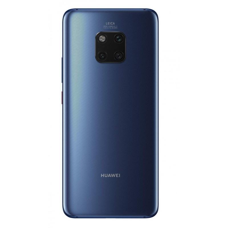 Huawei Mate 20 Pro Midnight Blue 128GB Brand Operatore Italia