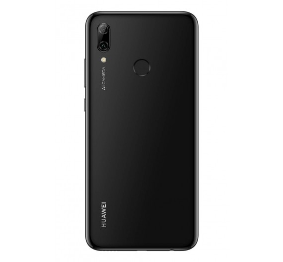 Huawei p smart 2019 64gb Black Italia