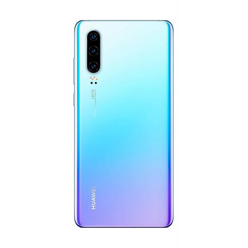 Huawei P30 Dual Sim 128GB  Breathing Crystal Italia Brand Operatore
