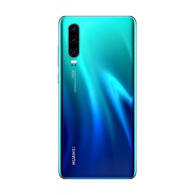 Huawei P30 Dual Sim 128GB Aurora Blue Europa
