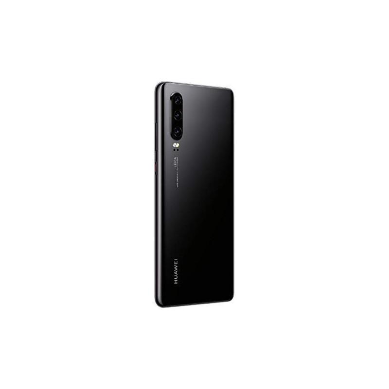 Huawei P30 Dual Sim 128GB  Black Italia Brand Operatore