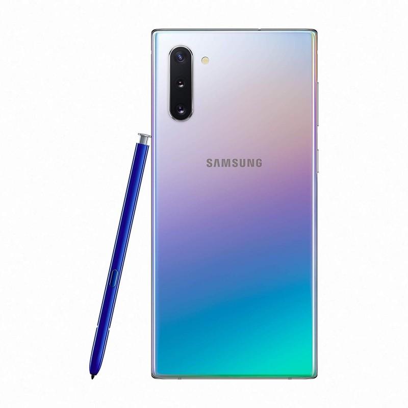 Samsung Galaxy Note 10 256GB N970F Dual Sim Aura Glow Europa