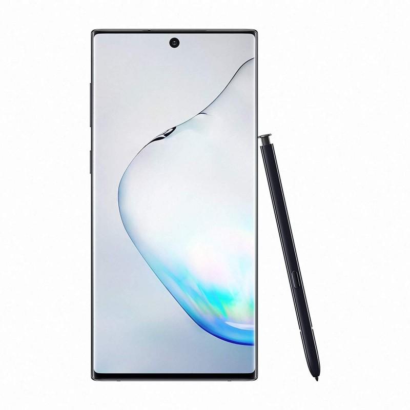 Samsung Galaxy Note 10 256GB N970F Dual Sim Aura Black Italia