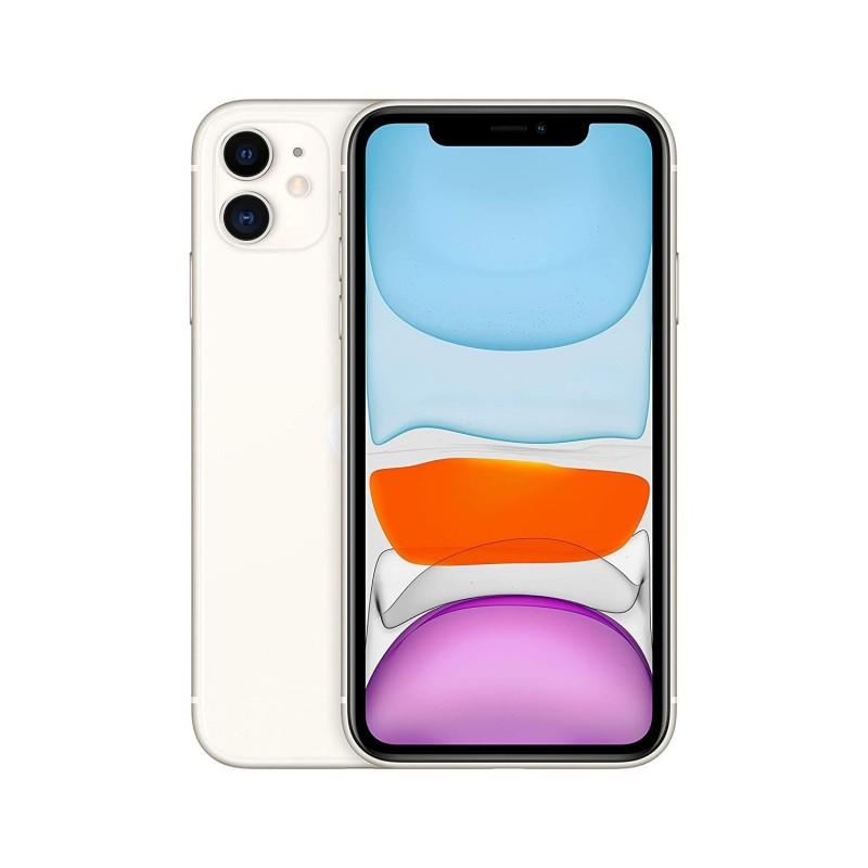 Apple Iphone 11 256GB White Italia