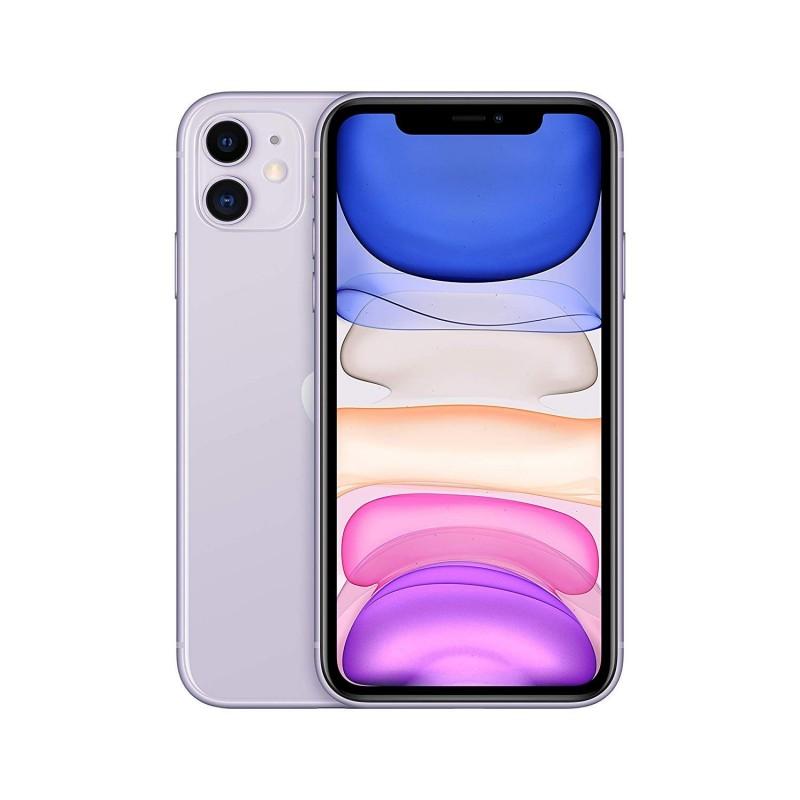 Iphone 11 256GB Purple Italia